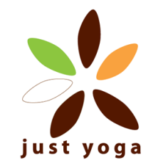 Just Yoga Transparent
