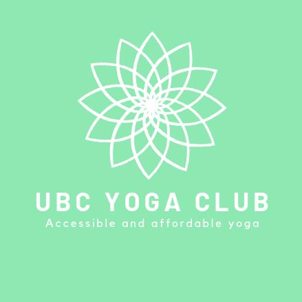 UBC Yoga Club